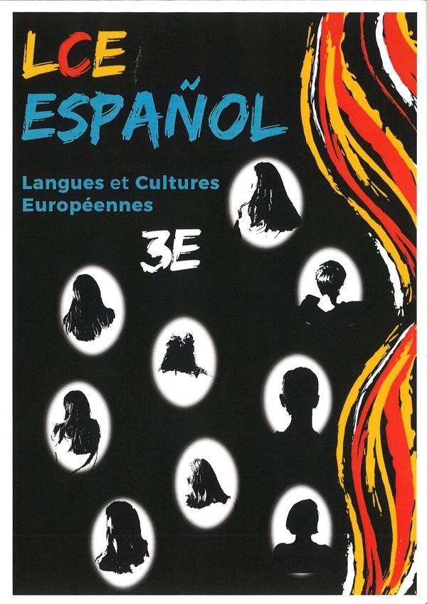 La suite du concours des LCE espagnol